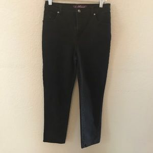 Jeans charcoal